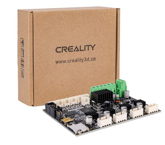 Official Creality New Upgrade Silent Mainboard V4.2.7_720x