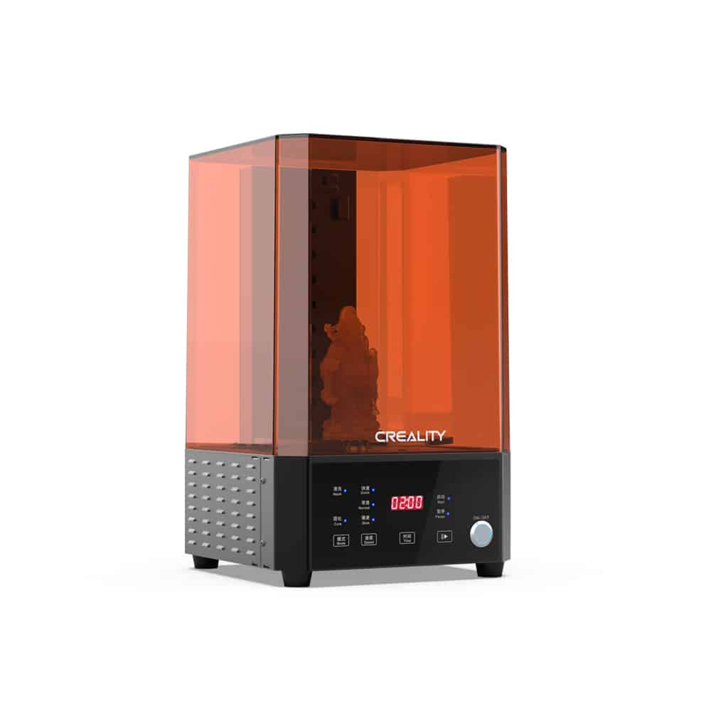Creality UW-01 Curing Chamber