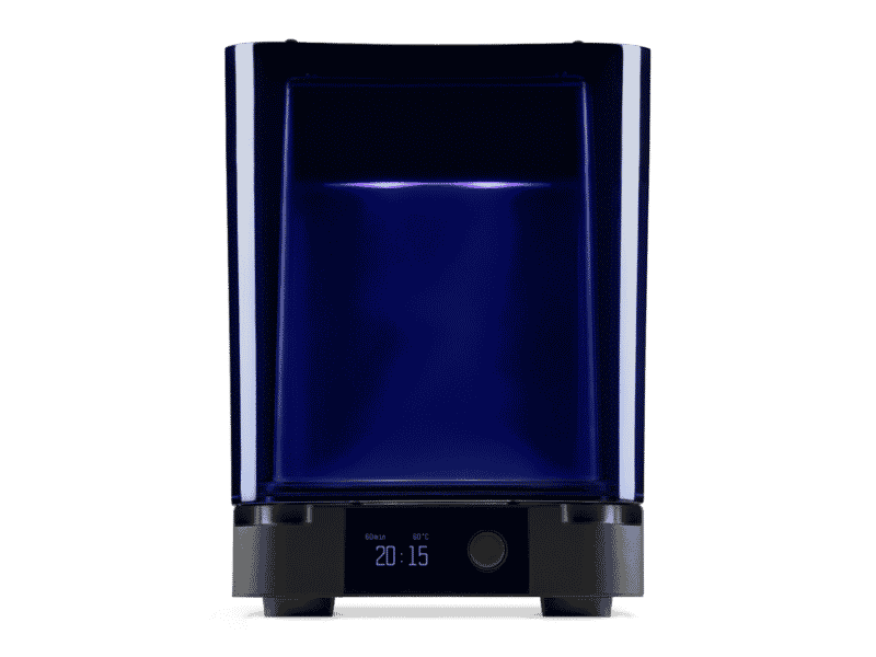 Formlabs Form Cure Post Processing